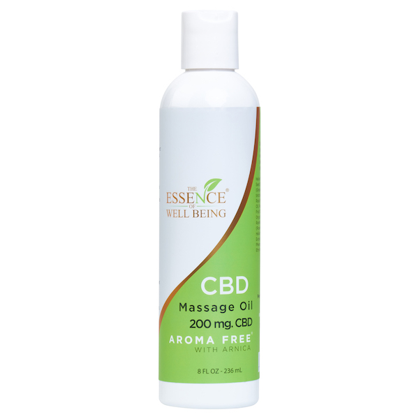 cbd massage oil for sale