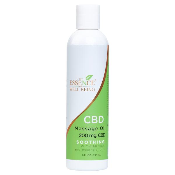 EWB Massage oil