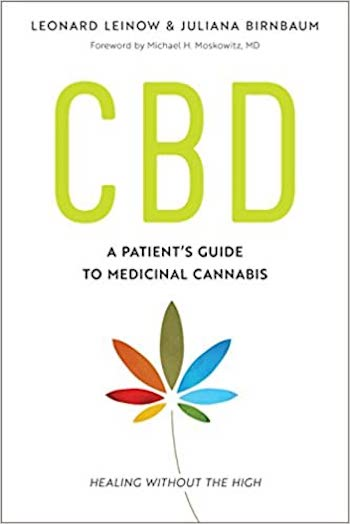 CBD A Patient's Guide to Medicinal Cannabis