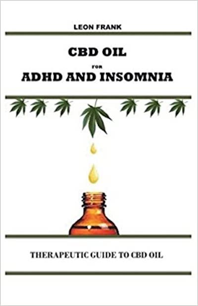CBD Oil for ADHD and Insomnia