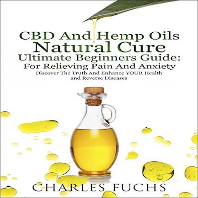 CBD & Hemp Oils Natural Cure
