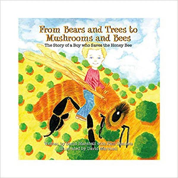 From Bears and Trees to Mushrooms and Bees