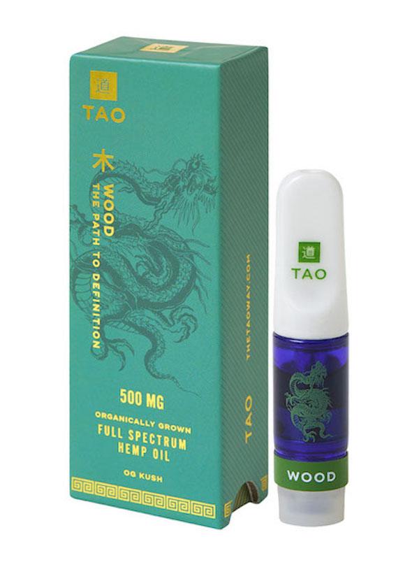 TAO Wood 500